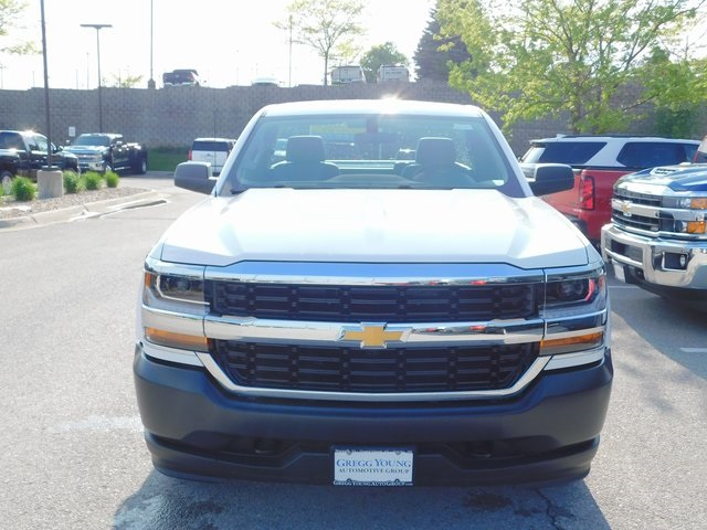 2018 Silverado 1500 Regular Cab 4x4,  Pickup #C21481 - photo 15