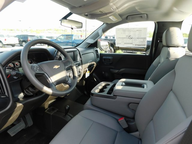 2018 Silverado 1500 Regular Cab 4x4,  Pickup #C21481 - photo 20