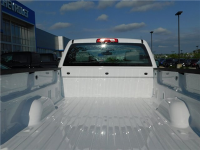 2018 Silverado 1500 Regular Cab 4x4,  Pickup #C21481 - photo 13