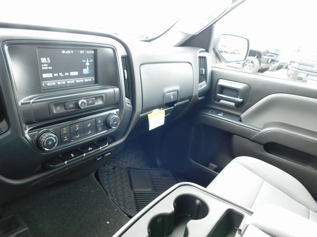 2018 Silverado 1500 Crew Cab 4x4, Pickup #C21521 - photo 31