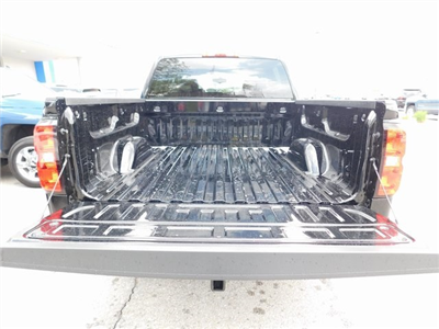 2018 Silverado 1500 Crew Cab 4x4, Pickup #C21521 - photo 11