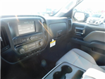 2018 Silverado 1500 Crew Cab 4x4, Pickup #C21553 - photo 30