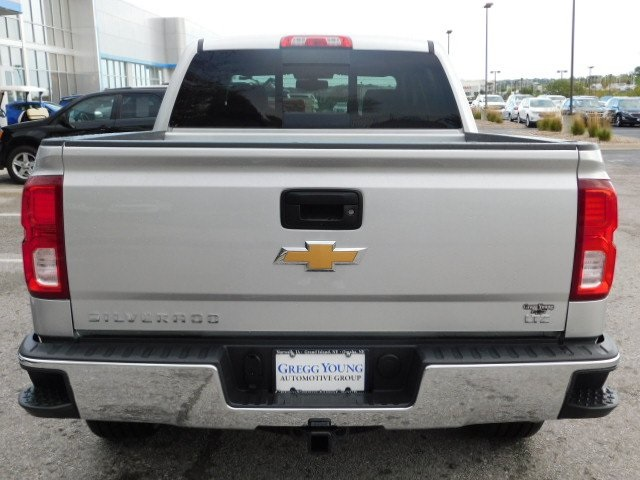 2018 Silverado 1500 Crew Cab 4x4,  Pickup #C21604 - photo 7