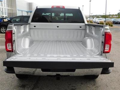 2018 Silverado 1500 Crew Cab 4x4,  Pickup #C21604 - photo 10