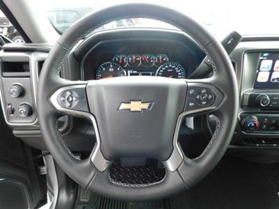 2018 Silverado 1500 Crew Cab 4x4,  Pickup #C21604 - photo 29