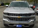 2018 Silverado 1500 Crew Cab 4x4,  Pickup #C21604 - photo 12