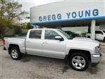 2018 Silverado 1500 Crew Cab 4x4,  Pickup #C21604 - photo 1