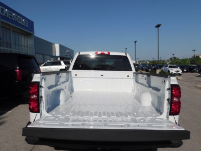 2018 Silverado 1500 Regular Cab 4x2,  Pickup #C21608 - photo 12