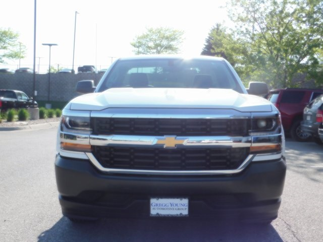 2018 Silverado 1500 Regular Cab 4x2,  Pickup #C21608 - photo 14