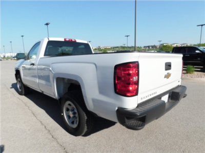 2018 Silverado 1500 Regular Cab 4x2,  Pickup #C21608 - photo 5
