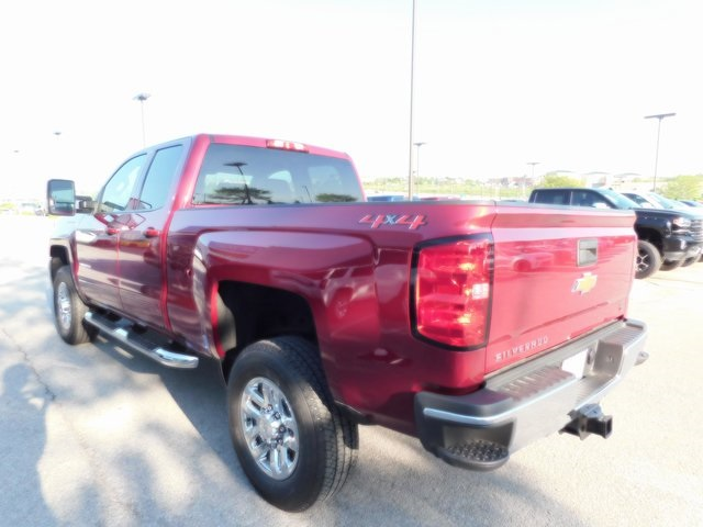 2018 Silverado 2500 Double Cab 4x4,  Pickup #C21609 - photo 5