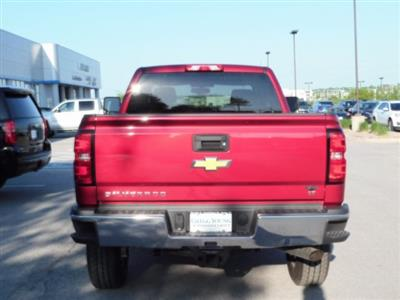 2018 Silverado 2500 Double Cab 4x4,  Pickup #C21609 - photo 12