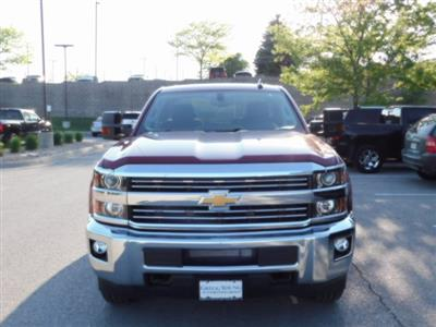 2018 Silverado 2500 Double Cab 4x4,  Pickup #C21609 - photo 16