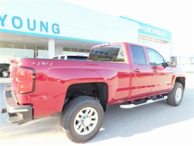 2018 Silverado 2500 Double Cab 4x4,  Pickup #C21609 - photo 2