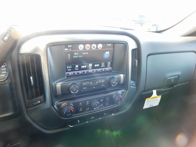 2018 Silverado 2500 Double Cab 4x4,  Pickup #C21610 - photo 31
