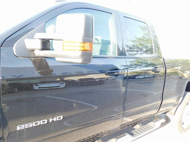 2018 Silverado 2500 Double Cab 4x4,  Pickup #C21610 - photo 7