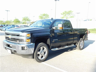 2018 Silverado 2500 Double Cab 4x4,  Pickup #C21610 - photo 5