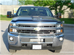 2018 Silverado 2500 Double Cab 4x4,  Pickup #C21610 - photo 4
