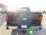 2018 Silverado 2500 Double Cab 4x4,  Pickup #C21610 - photo 10