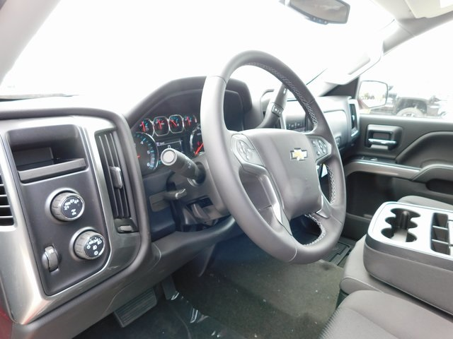 2018 Silverado 1500 Crew Cab 4x4,  Pickup #C21644 - photo 14