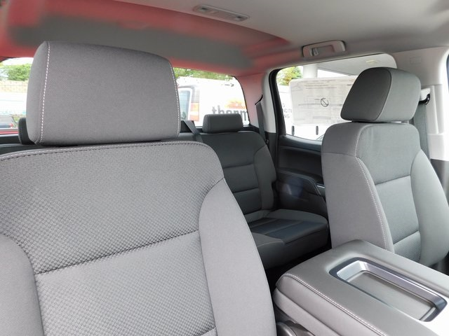 2018 Silverado 1500 Crew Cab 4x4,  Pickup #C21644 - photo 19