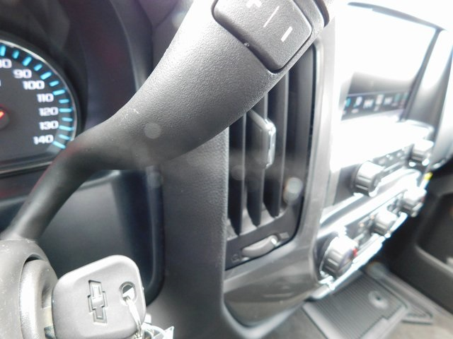 2018 Silverado 1500 Crew Cab 4x4,  Pickup #C21644 - photo 29