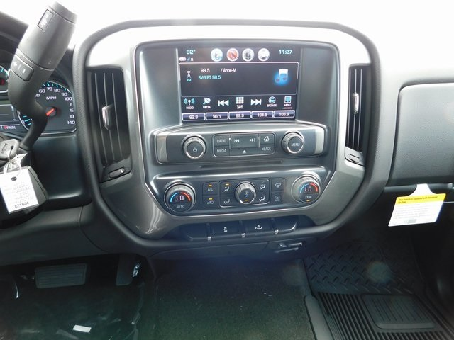 2018 Silverado 1500 Crew Cab 4x4,  Pickup #C21644 - photo 31