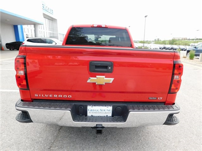 2018 Silverado 1500 Crew Cab 4x4,  Pickup #C21644 - photo 10