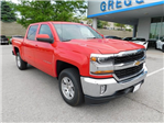 2018 Silverado 1500 Crew Cab 4x4,  Pickup #C21644 - photo 1