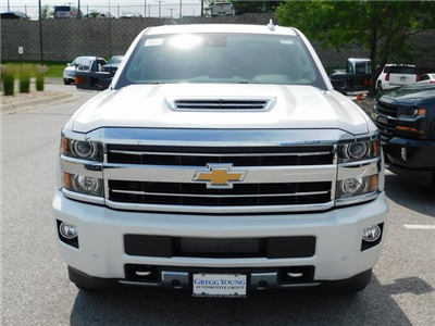 2018 Silverado 2500 Crew Cab 4x4,  Pickup #C21702 - photo 14