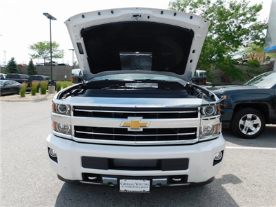 2018 Silverado 2500 Crew Cab 4x4,  Pickup #C21702 - photo 15
