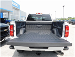 2018 Silverado 2500 Crew Cab 4x4,  Pickup #C21702 - photo 11