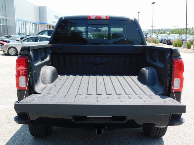 2018 Silverado 1500 Crew Cab 4x4,  Pickup #C21721 - photo 10