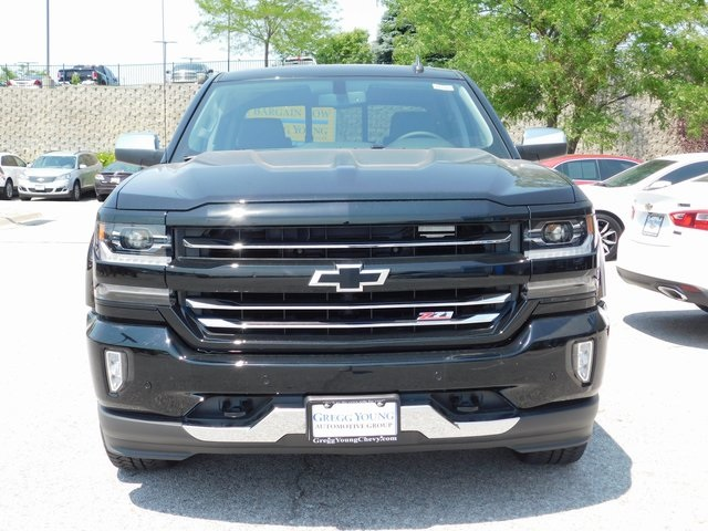 2018 Silverado 1500 Crew Cab 4x4,  Pickup #C21721 - photo 12