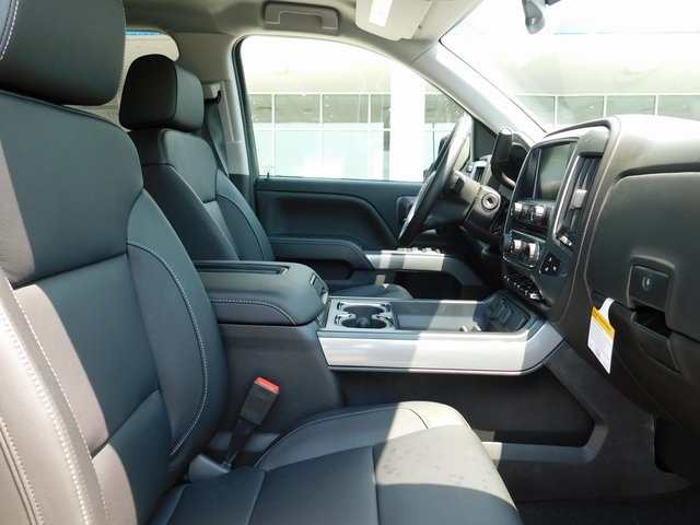 2018 Silverado 1500 Crew Cab 4x4,  Pickup #C21721 - photo 23