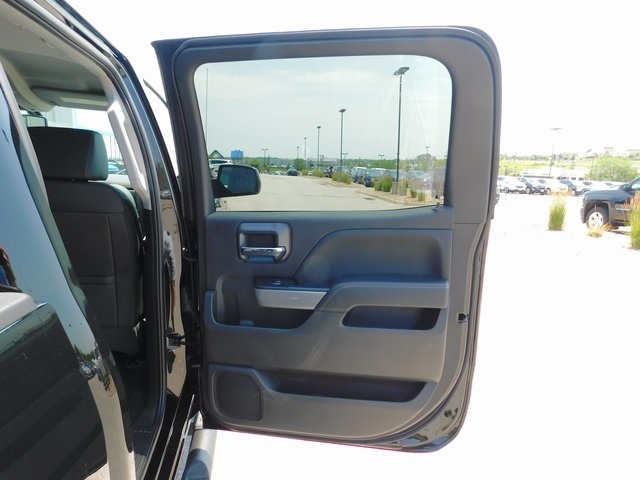 2018 Silverado 1500 Crew Cab 4x4,  Pickup #C21721 - photo 24