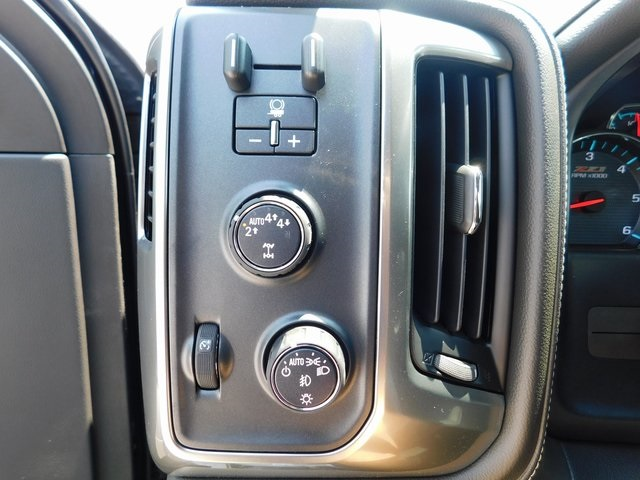 2018 Silverado 1500 Crew Cab 4x4,  Pickup #C21721 - photo 33