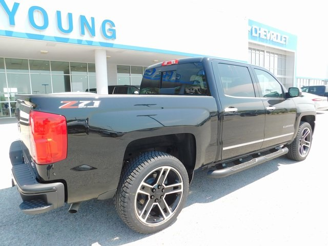 2018 Silverado 1500 Crew Cab 4x4,  Pickup #C21721 - photo 2