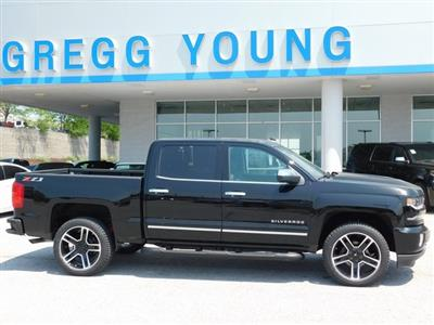 2018 Silverado 1500 Crew Cab 4x4,  Pickup #C21721 - photo 3