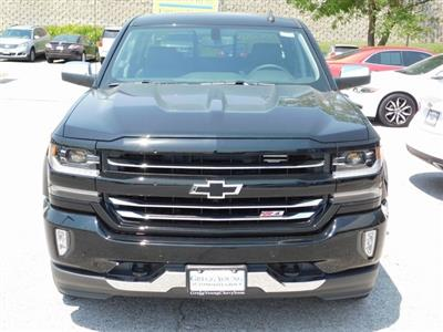2018 Silverado 1500 Crew Cab 4x4,  Pickup #C21721 - photo 13