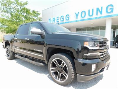 2018 Silverado 1500 Crew Cab 4x4,  Pickup #C21721 - photo 1