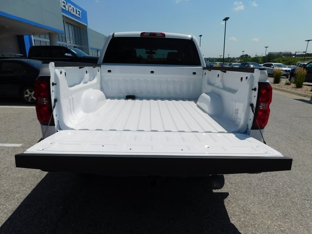 2018 Silverado 1500 Crew Cab 4x4,  Pickup #C21780 - photo 11