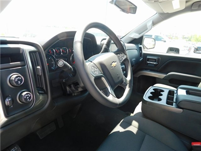 2018 Silverado 1500 Crew Cab 4x4,  Pickup #C21780 - photo 14