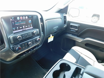 2018 Silverado 1500 Crew Cab 4x4,  Pickup #C21780 - photo 32