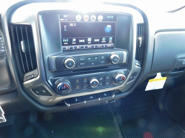 2018 Silverado 1500 Crew Cab 4x4,  Pickup #C21834 - photo 31