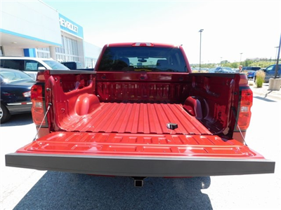 2018 Silverado 1500 Crew Cab 4x4,  Pickup #C21834 - photo 11