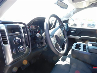 2018 Silverado 1500 Crew Cab 4x4,  Pickup #C21834 - photo 14