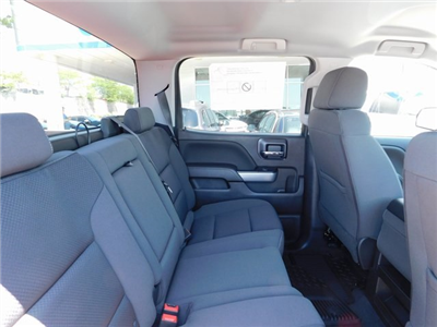 2018 Silverado 1500 Crew Cab 4x4,  Pickup #C21834 - photo 21