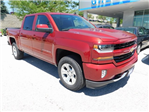 2018 Silverado 1500 Crew Cab 4x4,  Pickup #C21834 - photo 1