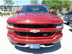 2018 Silverado 1500 Crew Cab 4x4,  Pickup #C21834 - photo 4